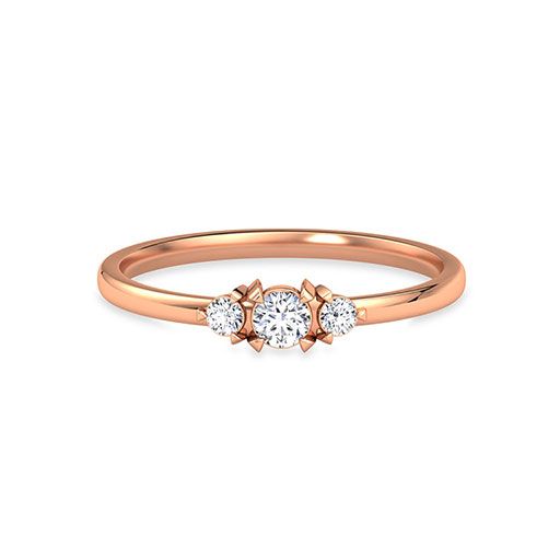 majestic-trinity-casual-ring-rose-gold-medium
