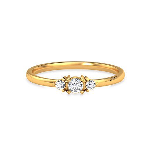 majestic-trinity-casual-ring-yellow-gold-medium