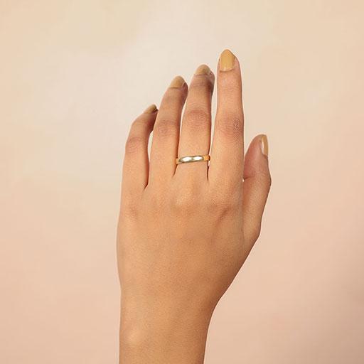 modern-band-ring-model