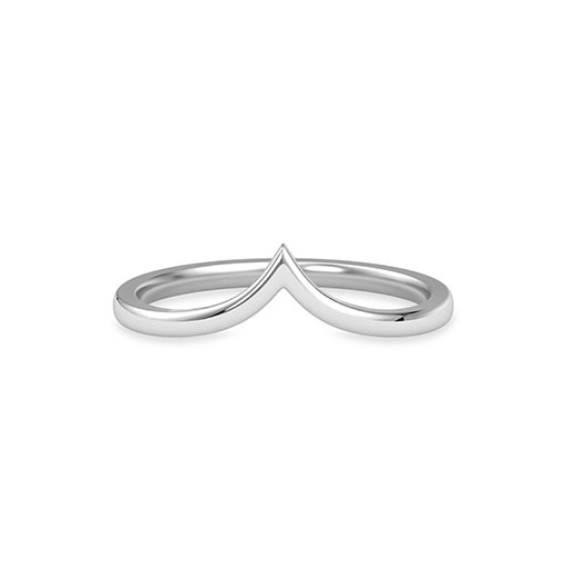 risen-wave-casual-ring-white-gold-medium