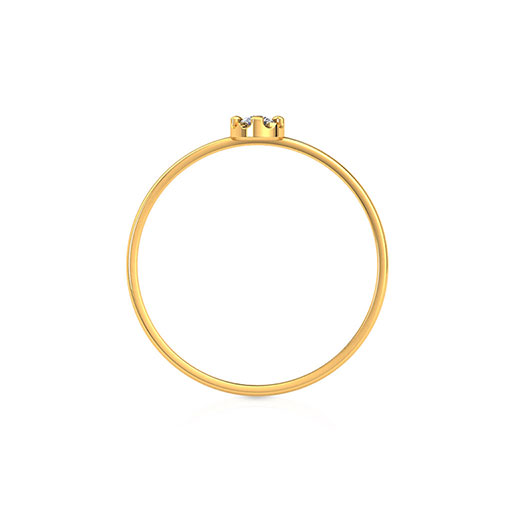 solo-diamond-casual-ring-one-yellow-gold-medium