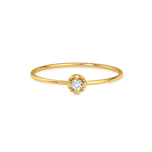 solo-diamond-casual-ring-yellow-gold-medium