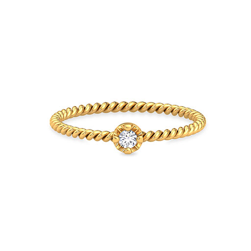 solo-diamond-twisted-casual-ring-yellow-gold-medium