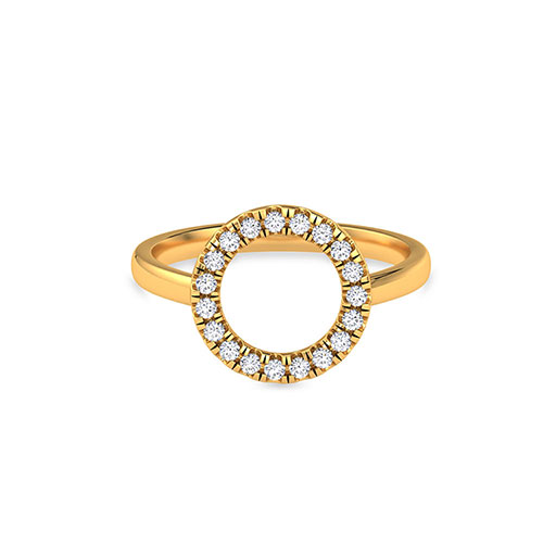 studded-modish-casual-ring-yellow-gold-medium